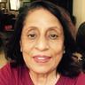 Dr. Aloma Lobo