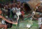 Marriage Around The World: Zulu Wedding