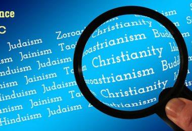 'Religious' Violence - A Polemic