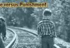 Discipline versus Punishment