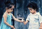 Bringing up a Socially Responsible Child