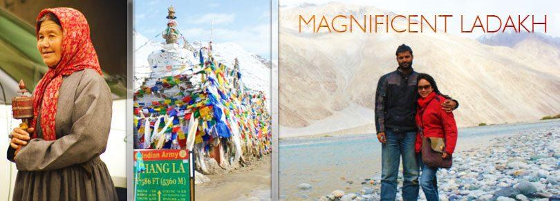 Magnificent Ladakh