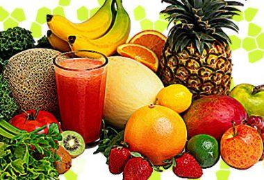 Grow healthy, eat healthy, stay healthy!