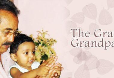 The Grand of Grandparenting