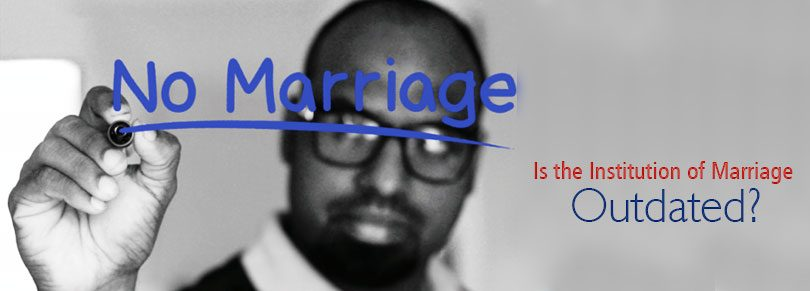 Is marriage an outdated institution debate